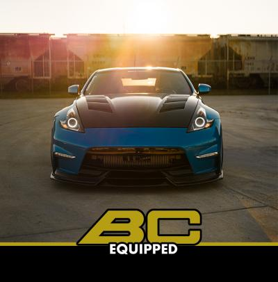#BCEquipped - April Edition